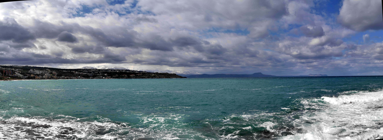 Rethymno -town