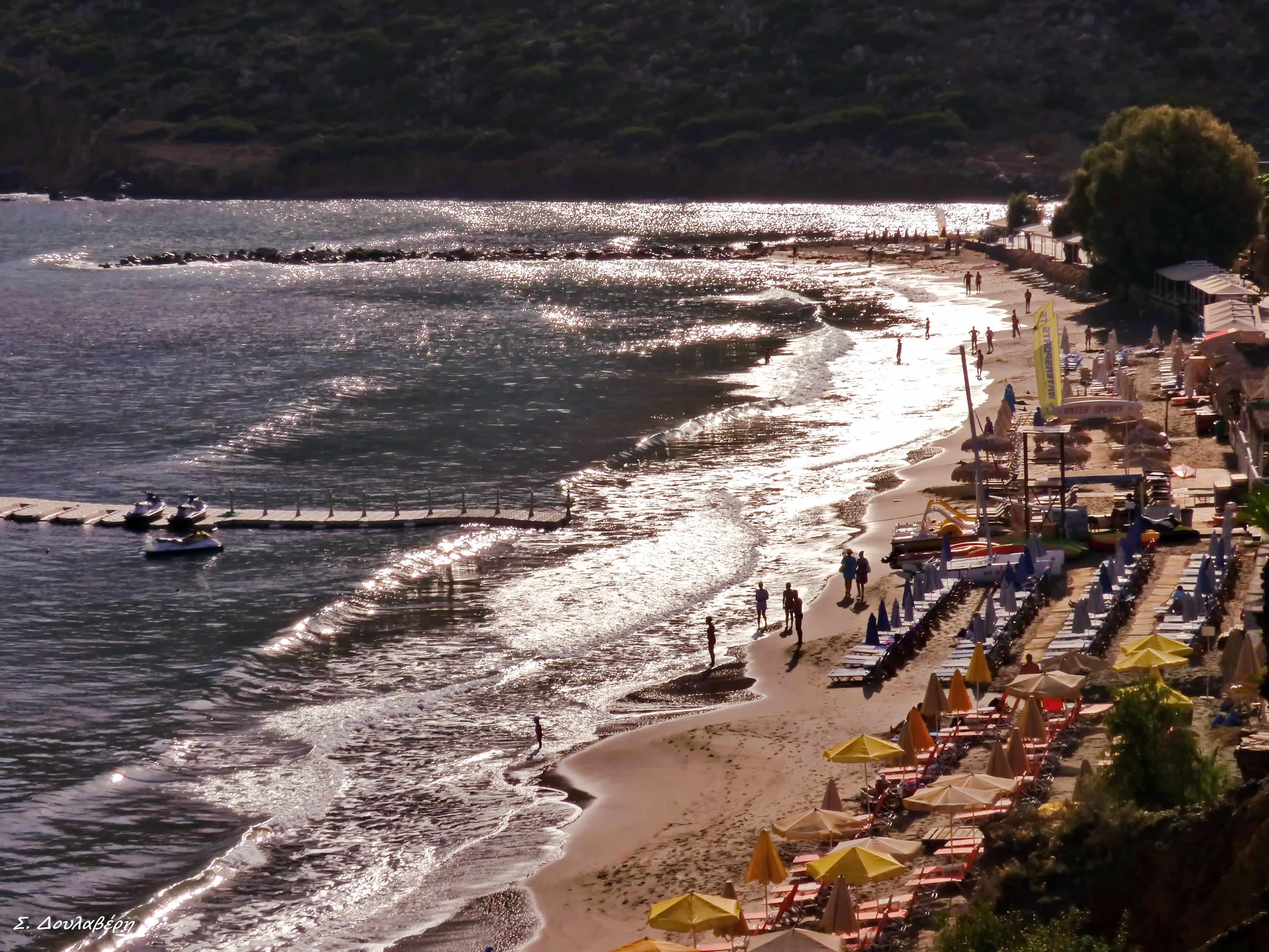 Heraklion/Knossos - Bali