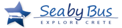 Sea By Bus Logo